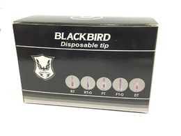 Black Bird Disposable tips FT
