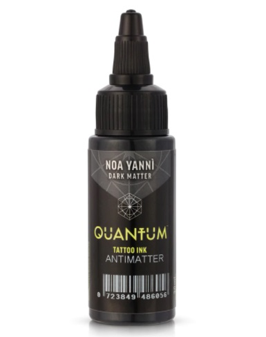 Noa Yanni Antimatter Gray Tattoo Ink 30ml