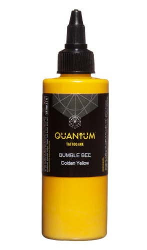Quantum Tattoo Ink Bumblebee 20ml