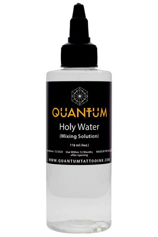 Holy Water Mixing Solution 30ml *Quantum