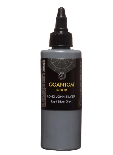 Quantum Tattoo Ink Long John Silver 30ml