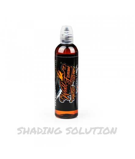 World Famous Ink - Special Shading Solution 120 ml (10,48€)